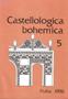 Název : Castellologica bohemica - vazba