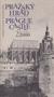 Název : Pražský hrad : programový čtvrtletník