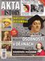 Název : Akta history revue