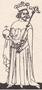 Jméno : Jan Lucemburský - Jan Lucemburský - převzato: jihlavský rukopis Zbraslavské kroniky