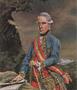 Jméno : Laudon, Ernest Gideon von