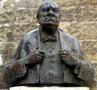 Jméno : Churchill, Winston Leonard Spencer
