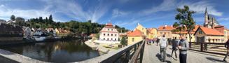 Obec : Český Krumlov
