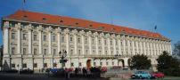 Palác : Černínský palác