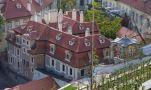 Palác : Fürstenberský palác