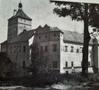 Zámek : Pardubice